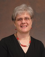 Dr. Lisa McShane, Acting Associate Director